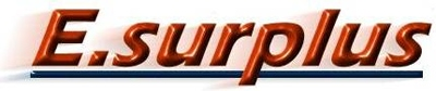 E.surplus Logo